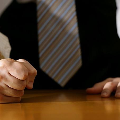 7 Choses Qu'un Patron Ne Devrait Jamais Dire À Ses Employés