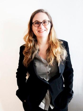 Pauline Boutroy : une passion dévorante pour l'Afrique