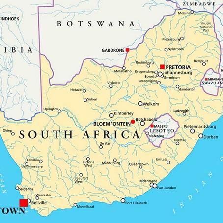 Voyage d'Affaires à Cape Town — Le Cap : Guide pratique   Afrique du Sud