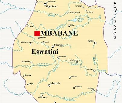 Voyage d'Affaires à Mbabane : Guide pratique   Eswatini