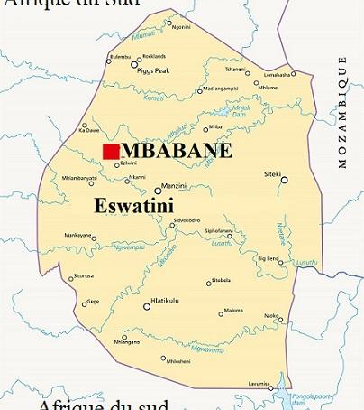 Voyage d'Affaires à Mbabane : Guide pratique | Eswatini