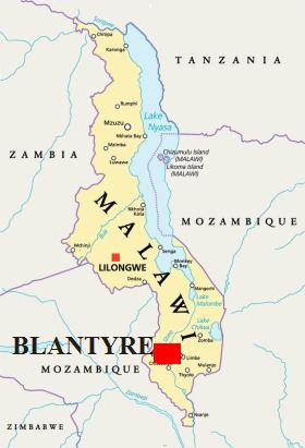 Voyage d'Affaires à Blantyre : Guide pratique | Malawi