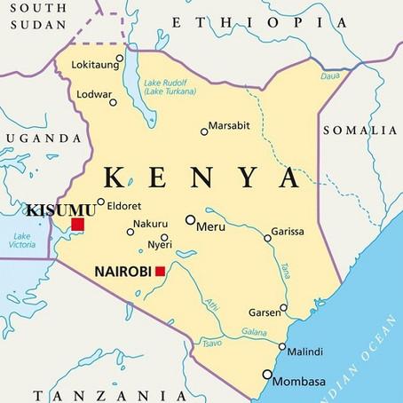 Voyage d'Affaires à Kisumu  : Guide pratique | Kenya