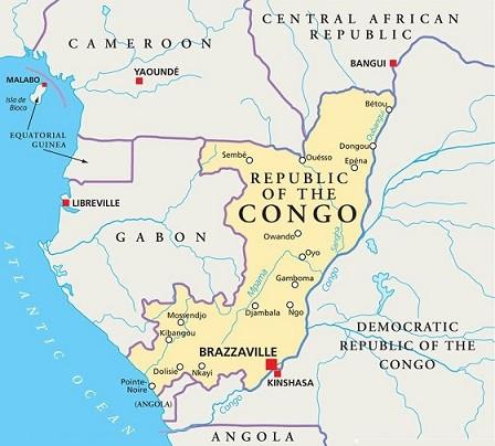 Voyage d'Affaires à Brazzaville : Guide pratique   Congo
