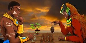 Kissoro Tribal Game, le jeu vidéo qui pourrait inspirer les dirigeants d'entreprise