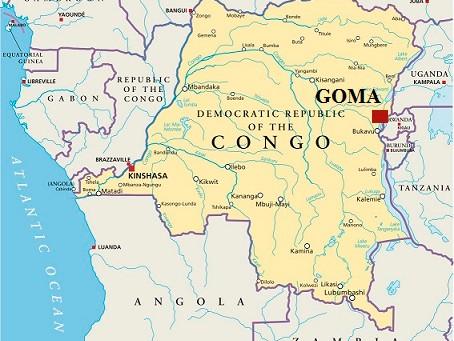 Voyage d'Affaires à Goma : Guide pratique | République Démocratique du Congo