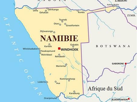 Voyage d'Affaires à Windhoek : Guide pratique | Namibie