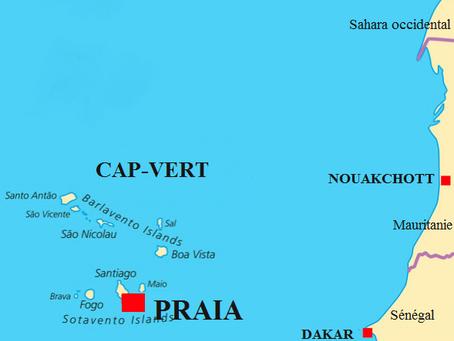 Voyage d'Affaires à Praia : Guide pratique | Cap-Vert