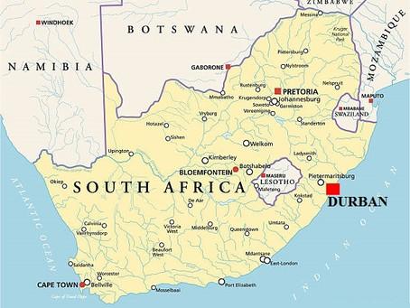 Voyage d'Affaires à Durban : Guide pratique | Afrique du Sud