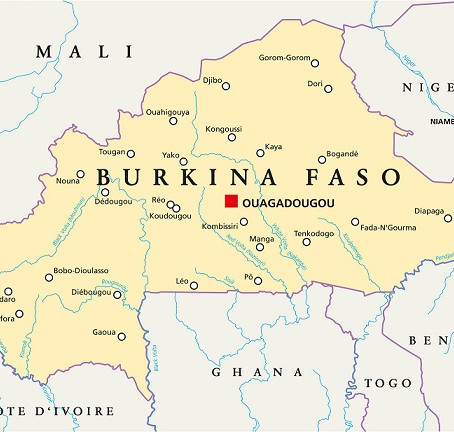 Voyage d'Affaires à Ouagadougou : Guide pratique   Burkina Faso