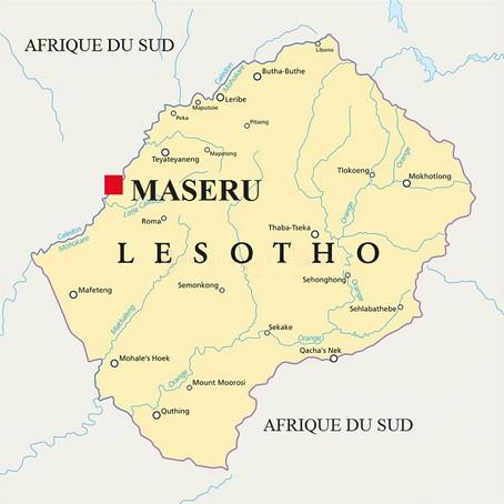 Voyage d'Affaires à Maseru : Guide pratique | Lesotho