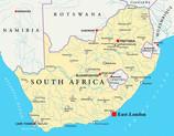 Voyage d'Affaires à East London : Guide pratique   Afrique du Sud
