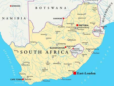 Voyage d'Affaires à East London : Guide pratique | Afrique du Sud