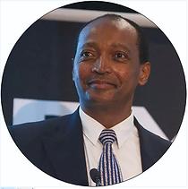 Patrice Motsepe - Quel grand entrepreneu