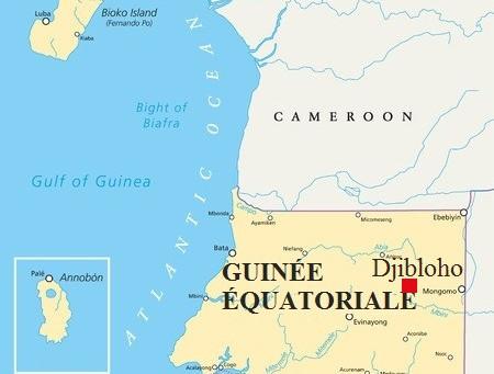 Voyage d'Affaires à Djibloho : Guide pratique | Guinée Équatoriale