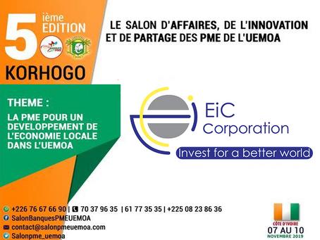 Participez à la conférence sur les PME, véritables moteurs des économies africaines