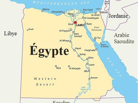 Voyage d'Affaires à Le Caire : Guide pratique | Égypte