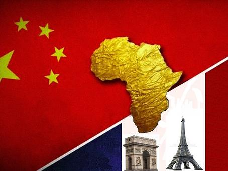 Relation France-Chine : Quelle stratégie de partenariat, profitant au développement de l'Afrique ?
