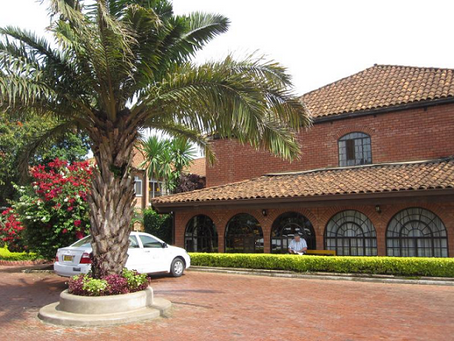 Chez Lando : À la découverte des délices de Kigali
