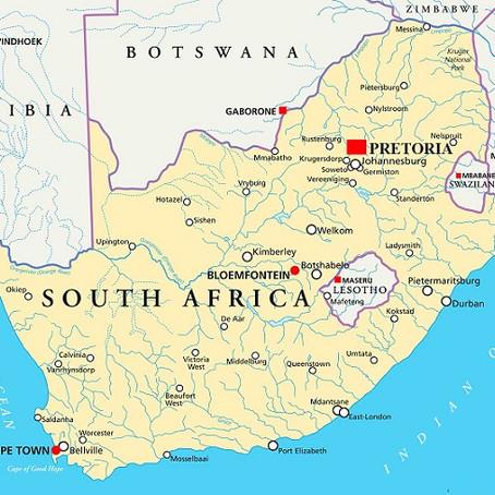 Voyage d'Affaires à Pretoria : Guide pratique   Afrique du Sud