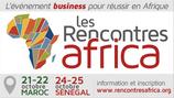 Rencontres Africa 2019 : Les voyageurs d'affaires à l'assaut du Maroc et du Sénégal