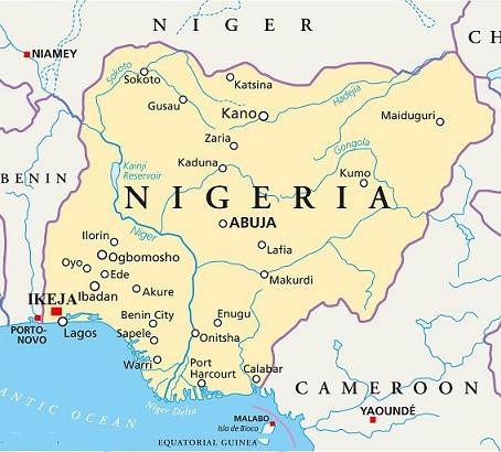 Voyage d'Affaires à Ikeja : Guide pratique | Nigeria