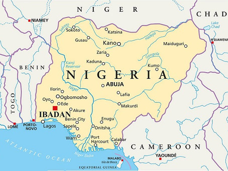 Voyage d'Affaires à Ibadan : Guide pratique | Nigeria