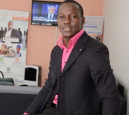 Julien Achille Agbe, Ivoire Business Angel veut donner des ailes aux start-up ivoiriennes