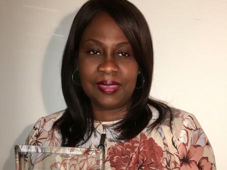 """Marie-Clarisse Bonzia, la  """"CongoPreneuse"""" qui promeut des chikwangues de qualité dans les assiettes"""