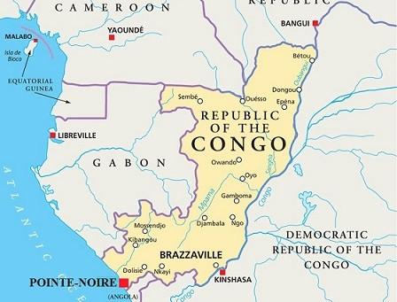 Voyage d'Affaires à Pointe-Noire : Guide pratique | Congo