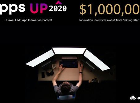 """Concours d'innovation """" Apps Up """" : 1 000 000 $ de récompense pour les développeurs web"""