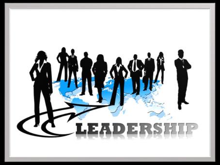 Les 6 qualités d'un leader charismatique