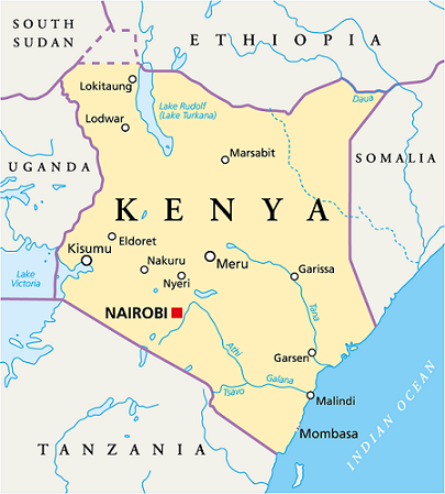 Voyage d'Affaires à Nairobi : Guide pratique   Kenya