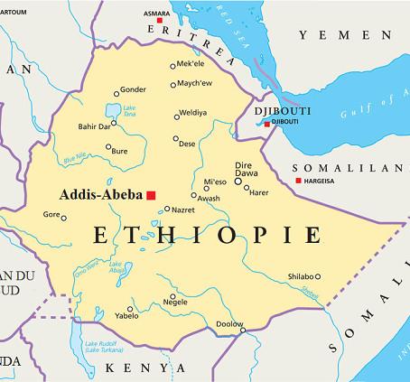 Voyage d'Affaires à Addis-Abeba : Guide pratique | Éthiopie