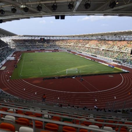 Quelle ville africaine a les moyens d'organiser les Jeux Olympiques ?