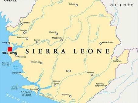 Voyage d'Affaires à Freetown : Guide pratique | Sierra Leone