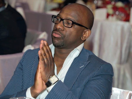 Thierry Ido-Wallon, l'Homme Qui Veut Réinventer l'Industrie de l'Amidon en Côte d'Ivoire