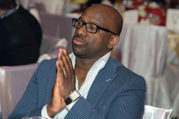 Thierry Ido Wallon veut réinventer l'industrie de l'amidon