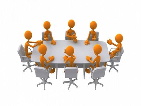 Une Méthode infaillible pour réussir une réunion de travail