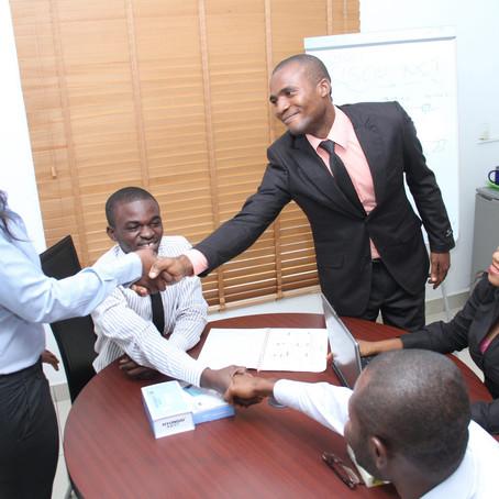 Start-up : réussir son oral devant des investisseurs