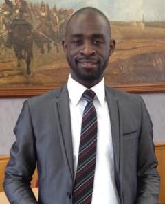 Hermann Christian Kouassi veut booster l'entrepreneuriat en Côte d'Ivoire