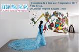 Nice, capitale estivale de l'Art Contemporain Béninois