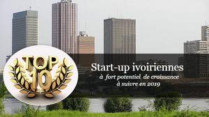 Top 10 des start-up ivoiriennes à suivre (de près) en 2019
