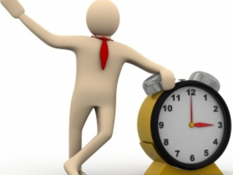 Gestion du temps & Organisation : Mode d'emploi