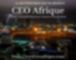 CEO Afrique