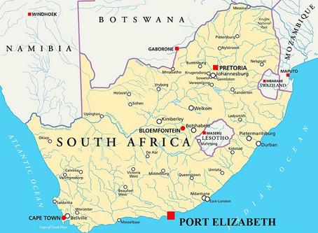 Voyage d'Affaires à Port Elizabeth : Guide pratique   Afrique du Sud