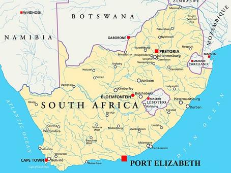 Voyage d'Affaires à Port Elizabeth : Guide pratique | Afrique du Sud