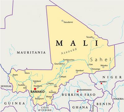 Voyage d'Affaires à Bamako : Guide pratique   Mali