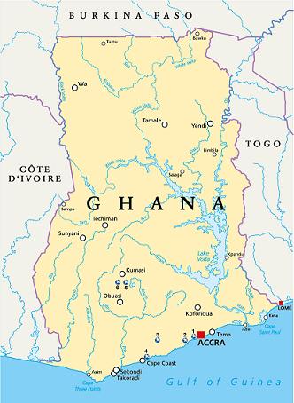 Voyage d'Affaires à Accra : Guide pratique | Ghana