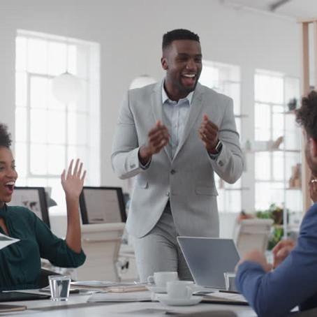 Réussir sa Start-up : Comment Motiver Ses Collaborateurs